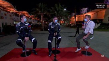 Sky Sports praat met Ian Roberts & Alan van der Merwe