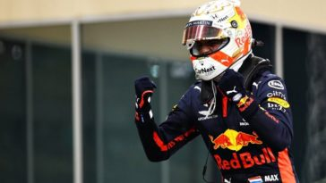 Formule 1 2020 - Grand Prix Abu Dhabi Highlights