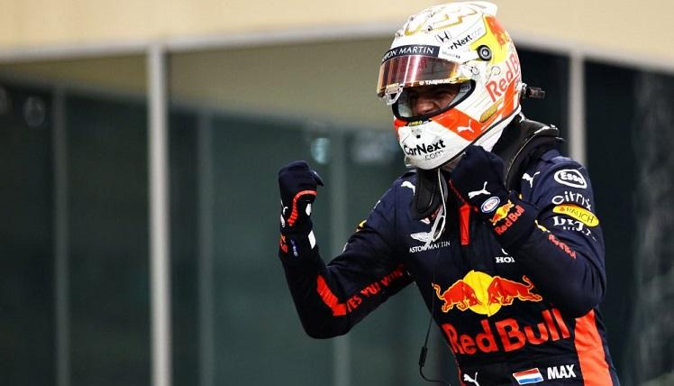 Formule 1 2020 - Grand Prix Abu Dhabi Highlights
