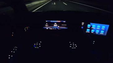 Nieuwe Volkswagen Golf R haalt 263 kmh