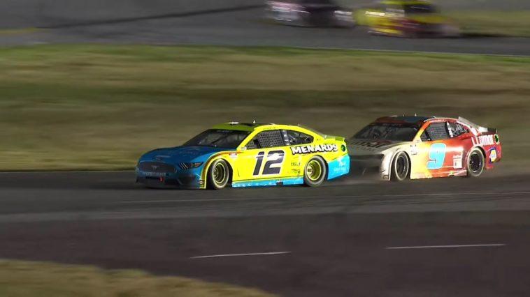 NASCAR 2021 - Busch Clash Highlights