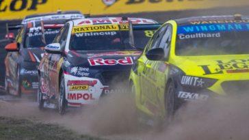 Supercars Championship 2021 - Mt Panorama 500 Highlights