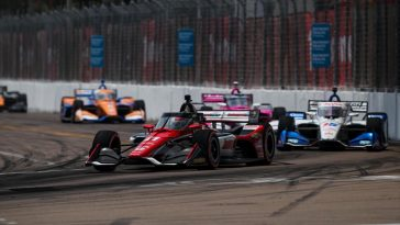 IndyCar 2021 - Grand Prix of St. Petersburg Highlights