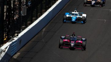 Indy 500 highlights 2021
