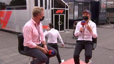 Nico Rosberg over verdediging Hamilton