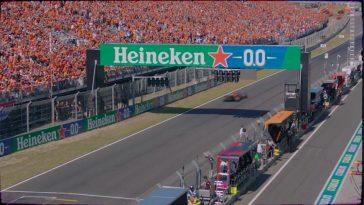 Dutch Grand Prix Aftermovie
